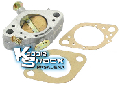Kadron Factory Replacement 40mm Throttle Body