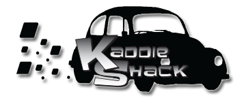 The Kaddie Shack.....  Your One-Stop Shop For Air-Cooled VW Parts