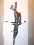 USED Kadron OEM Linkage