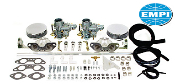 TYPE 2/4 AND 914 EMPI EPC 34 DUAL CARBURETOR KIT