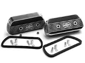 Hi-Performance C-Channel Valve Covers - Bolt On