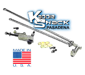 Kadron Linkages & Related Parts