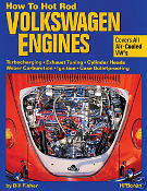How To Hot Rod VW Engines by Bill Fisher