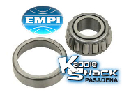 EMPI Wheel Bearing, Front Inner, '46 to '65 Type 1