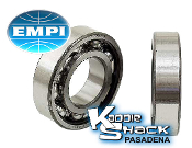 EMPI Wheel Bearing, Rear, Swing Axle