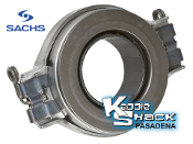 SACHS Throwout Bearing, Late ('71 and later)