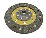"""Kush Lock"" Heavy Duty Clutch Disc"