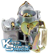EMPI 30 PICT-1 Stock Replacement Carburetor