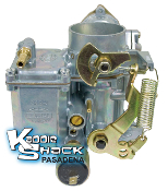 EMPI 34 PICT-3 Stock Replacement Carburetor