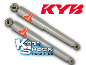 KYB Type 2 Bus Gas Shock Absorber - '55 to '79 Front