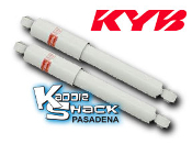 "KYB ""Road Handler"" Shock '65 & earlier Type 1, All Type 3 Front"