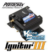 Pertronix HC Flamethrower Ignitor 3 60,000 Volt Super Coil
