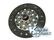 "Heavy Duty Exedy ""Daiken Disc"" Clutch Disk- 200mm"