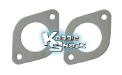 Carb Base Gaskets for Kadron Solex 40/44EIS