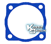 Oil Pump Housing Gasket