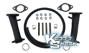 Kadron Intake Manifolds & Related Parts
