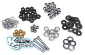 Engine Exterior Hardware Kit for 8mm Head Studs