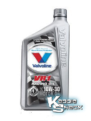 Valvoline VR-1 Motor Oil with ZDDP, 10W30