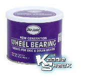 Sta-Lube Wheel Bearing Grease for Disc or Drum Brakes