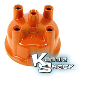 BOSCH 03037 Distributor Cap, Assorted VW Distributors, See Chart