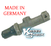 Master Cylinder, Type 1 '64 and earlier, German