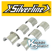 Camshaft Bearings, Double Thrust, Silverline