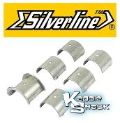 Camshaft Bearings, Single Thrust, Silverline