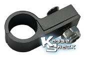 Cobra™ #6 Fuel Hose Mounting Clamp w/ Tab