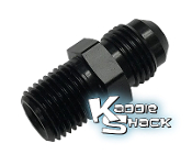 "#6 Cobra™ Fuel Hose Adapter, 1/4"" MPT Fitting"