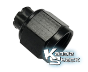 "#8 Cobra™ Flare Cap for 1/2"" AN Fittings"