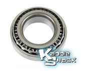 QUALITY Wheel Bearing, Front Inner, fits BUS '64 to '79