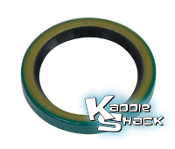 Replacement Sand Seal (Green) for Machined Cases