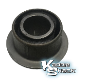 IRS Rear Trailing Arm Bushing, Factory Style, Type 1 & 3, each