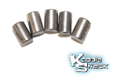 Engine Case Bearing Dowel Pins, Set of 5