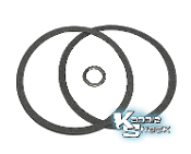 Oil Change Gasket and Seal Kit, Type 4 Engine